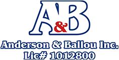 Anderson & Ballou Inc.